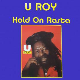 (LP) U ROY - HOLD ON RASTA
