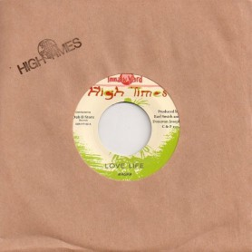 "(7"") MAGMA - LOVE LIFE / FRUITFUL RELATIONS"