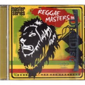 (CD) REGGAE MASTERS VOL.1