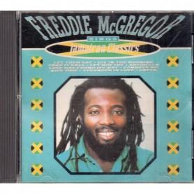 (CD) FREDDIE McGREGOR - SINGS JAMAICAN CLASSICS