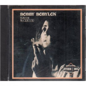 (CD) FREDDY McGREGOR - BOBBY BOBYLON