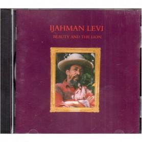 (CD) I JAH MAN LEVI - BEAUTY AND THE LION