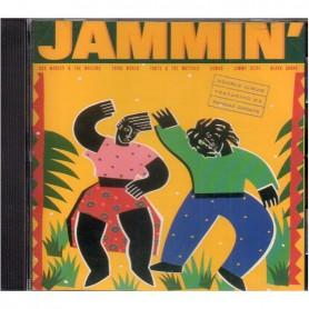 (CD) VARIOUS ARTISTS - JAMMIN'