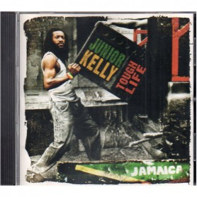 (CD) JUNIOR KELLY - TOUGH LIFE