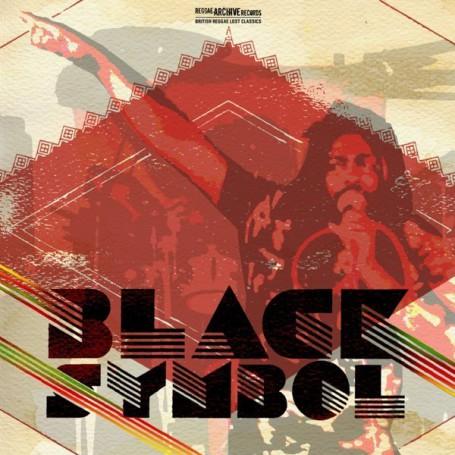 (2xLP) BLACK SYMBOL - BLACK SYMBOL