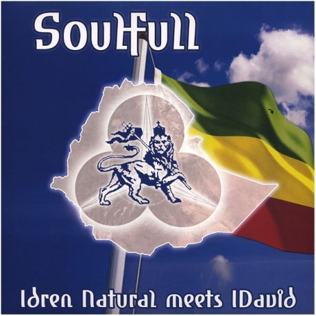 (LP) IDREN NATURAL Meets IDAVID - SOULFULL