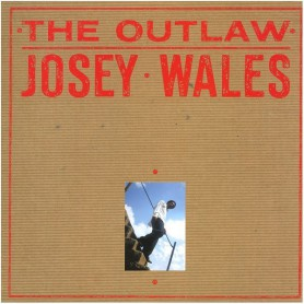 (LP) JOSEY WALES - THE OUTLAW