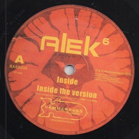 "(10"") ALEK 6 - INSIDE / BFM"