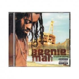 (CD) BEENIE MAN - TROPICAL STORM