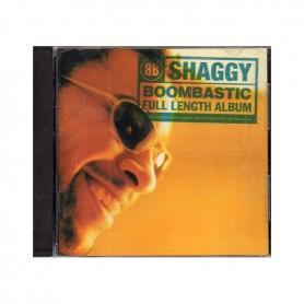 (CD) SHAGGY - BOOMBASTIC