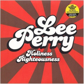(LP) LEE PERRY - HOLINESS RIGHTEOUSNESS
