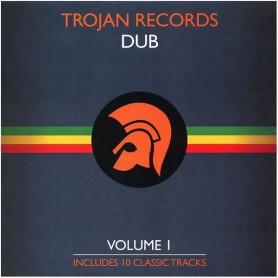 (LP) VARIOUS - TROJAN RECORDS DUB Vol 1
