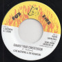 """(7"""") CLIVE MATTHEWS & THE INSIGHTERS - CHANGE YOUR CONSTITUTION / VERSION"""