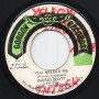"""(7"""") INGRID SCOTT AND SOUL SYNDICATE - YOU NEEDED ME / VERSION"""