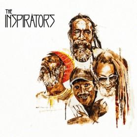 "(LP) THE INSPIRATORS : LEROY ""HORSEMOUTH"" WALLACE, LLOYD PARKS, EARL ""CHINNA"" SMITH, SANGIE DAVIS"