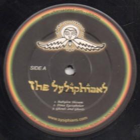 "(12"") THE SYSIPHIANS - BABYLON SHISUM / UNTIL YOU ASHES"