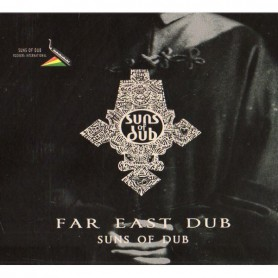 (CD) SUNS OF DUB - FAR EAST DUB : Addis Pablo, Ras Jammy & Jah Bami