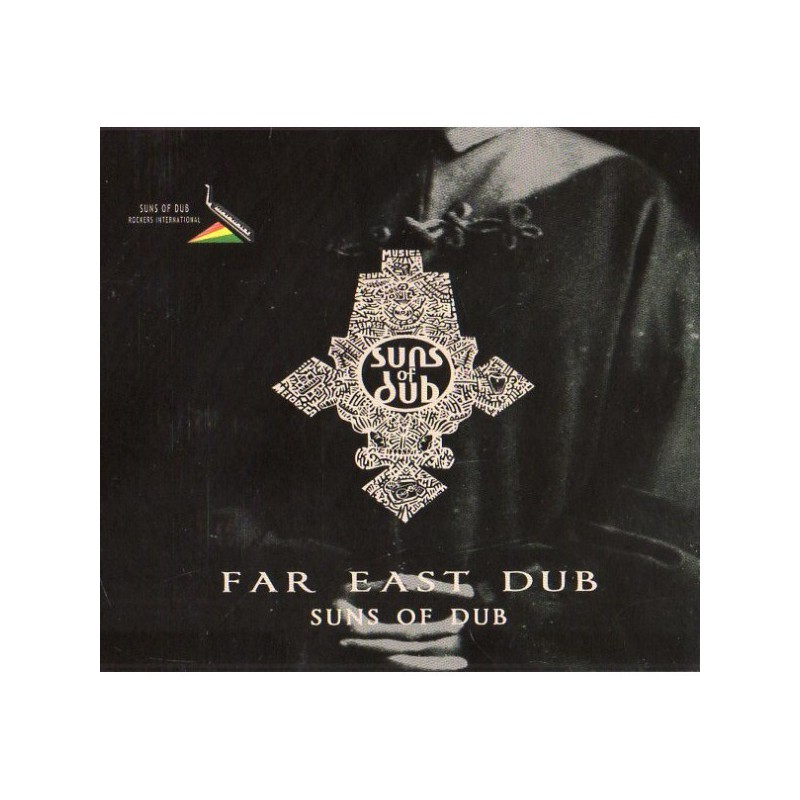 (CD) SUNS OF DUB - FAR EAST DUB : Addis Pablo, Ras Jammy & Jah Bami