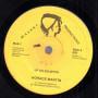 "(7"") HORACE MARTIN - UP ON EGLINTON / VERSION"