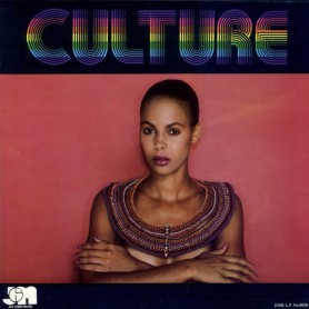 (LP) CULTURE - MORE CULTURE