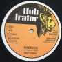 """(12"""") MIKEY GENERAL - SINGER WITH THE FLAVOR / WALKER JOHN"""