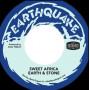 "(7"") EARTH & STONE - SWEET AFRICA"