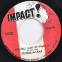 """(7"""") GEORGE McLEAN - HOLIDAY JUMP UP PART 1 & 2"""