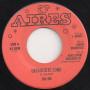 """(7"""") JAH JOE - DREADLOCKS SONG / BULLWACKIE ALLSTARS - DREADLOCKS DUB"""