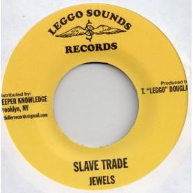 "(7"") JEWELS - SLAVE TRADE"