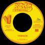 "(7"") JOHNNY OSBOURNE - COOL DOWN RUDE BOY / AUGUSTUS PABLO - COOL DOWN RUDE BOY VERSION"