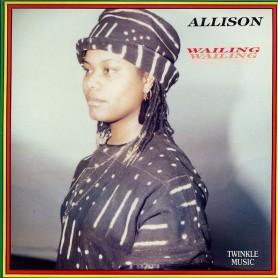 (LP) ALLISON - WAILING