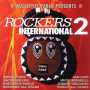 (LP) AUGUSTUS PABLO PRESENTS ROCKERS INTERNATIONAL VOL. 2