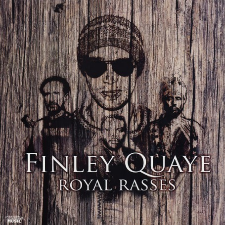 (LP) FINLEY QUAYE - ROYAL RASSES
