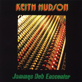 (LP) KEITH HUDSON - JAMMYS DUB ENCOUNTER
