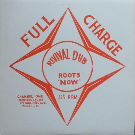 (LP) REVIVAL DUB - ROOTS NOW