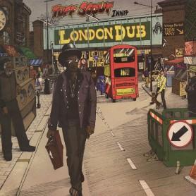 (LP) TUFF SCOUT - INNA LONDON DUB