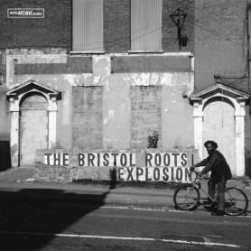(LP) VARIOUS ARTISTS - THE BRISTOL ROOTS EXPLOSION