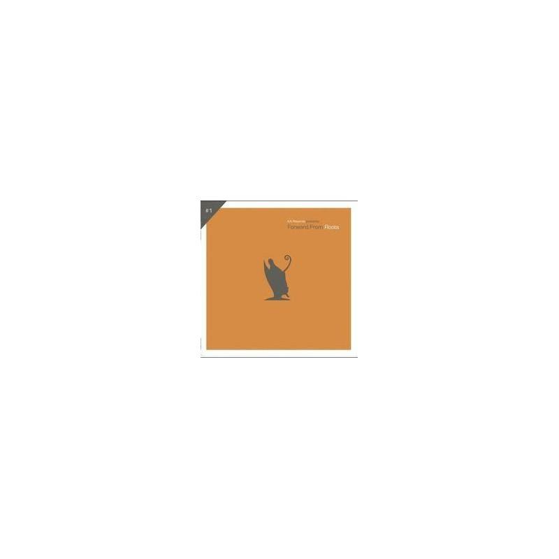 "(10"") FORWARD FROM ROOTS - KA RECORDS"