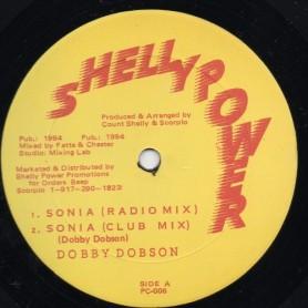 "(12"") DOBBY DOBSON - SONIA"