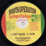 """(12"""") LIVEWIRE WITH EARL St MICHAEL - HIGH SEAT / HOT SAND"""