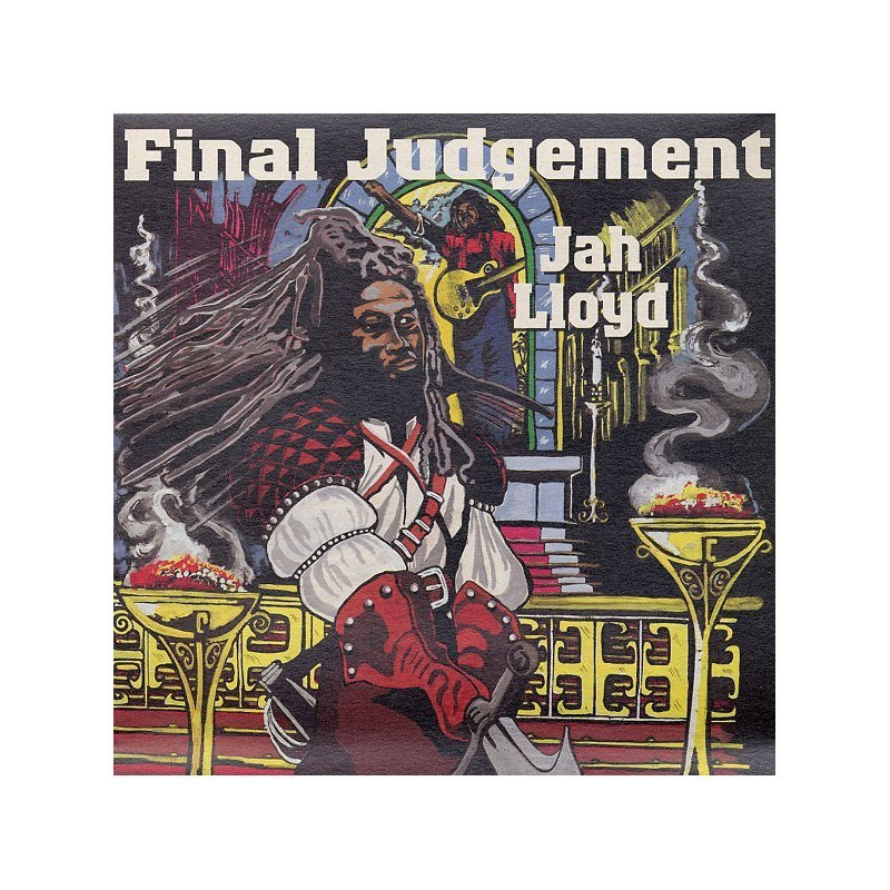 (LP) JAH LLOYD - FINAL JUDGEMENT