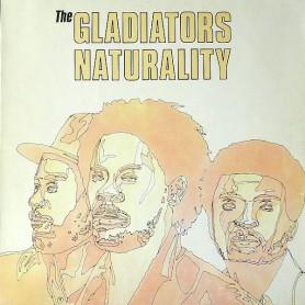 (LP) GLADIATORS - NATURALITY