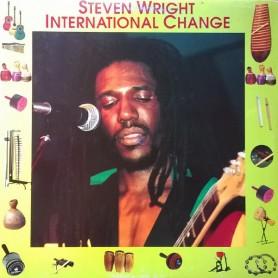 (LP) STEVEN WRIGHT - INTERNATIONAL CHANGE