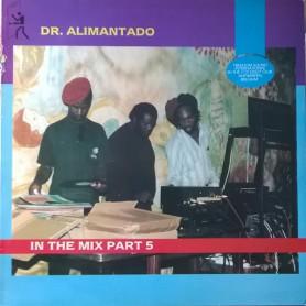 (LP) DR ALIMANTADO - IN THE MIX PART 5