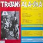 (LP) THE TROJANS - ALA-SKA