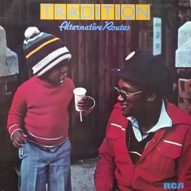 (LP) TRADITION - ALTERNATIVE ROUTES