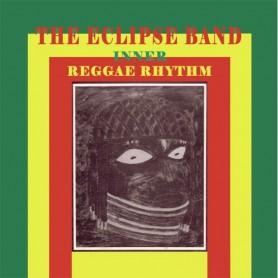 (LP) THE ECLIPSE BAND - INNER REGGAE RHYTHM