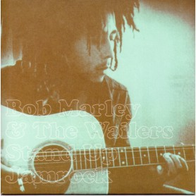 "(7"") BOB MARLEY & THE WAILERS - STAND UP JAMROCK"