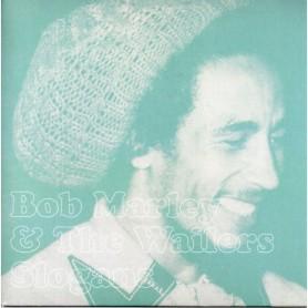 "(7"") BOB MARLEY & THE WAILERS - SLOGANS"