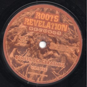 "(7"") WILL TEE - ROOTS CELEBRATION"